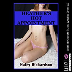 Heather's Hot Appointment