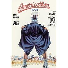 Americathon
