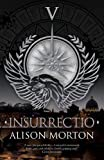 Insurrectio (The Roma Nova Series)