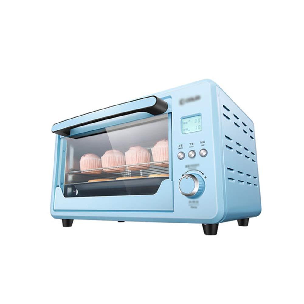 MWNV ミニオーブン多機能オーブンフルオート急速加熱オーブン家庭用小型電気オーブン -86 オーブン   B07Q5F1MWY