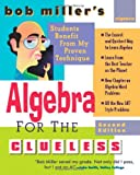 Algebra for the Clueless, Bob Miller, 0071473661