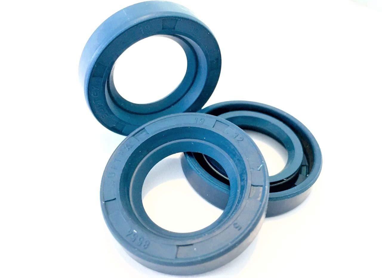 Wellendichtring 12x28x7 NBR blau