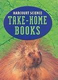 Harcourt Science, Harcourt School Publishers Staff, 0153244852