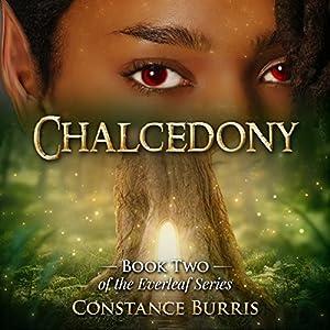 Chalcedony Audiobook