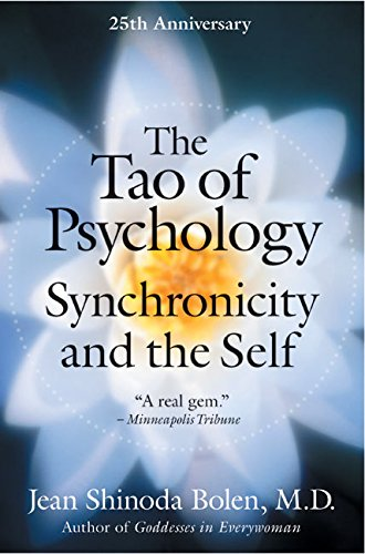 The Tao of Psychology: Synchronicity and the Self PDF Text fb2 book