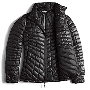 The North Face Women`s Active Thermoball Jacket Large, Black