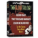 Blood Trilogy
