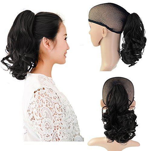 Beauty Angelbella Ponytail Extensions Hairpiece product image