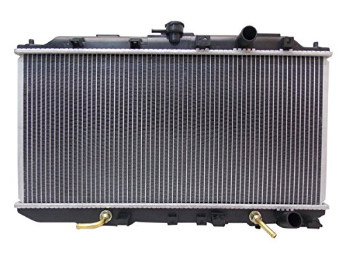 RADIATOR FOR ACURA FITS INTEGRA 1.7 1.8 L4 4CYL (Acura Integra Radiator Auto Car)