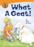 What a Goat!, Errol Broome, 1550378694
