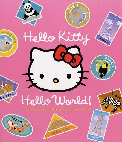Hello Kitty, Hello World!