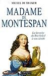 Madame de Montespan par Michel de Decker