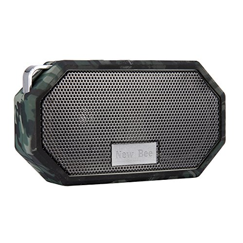 Portable Bluetooth Wireless Waterproof Compatible product image