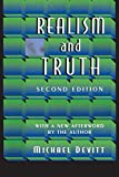 img - for Realism and Truth: Second Edition book / textbook / text book