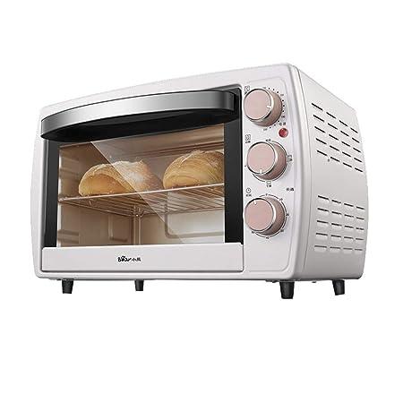 Y-oven NAUY@ Mini Horno de 20 l con Ajuste de Temperatura 70-230 ...