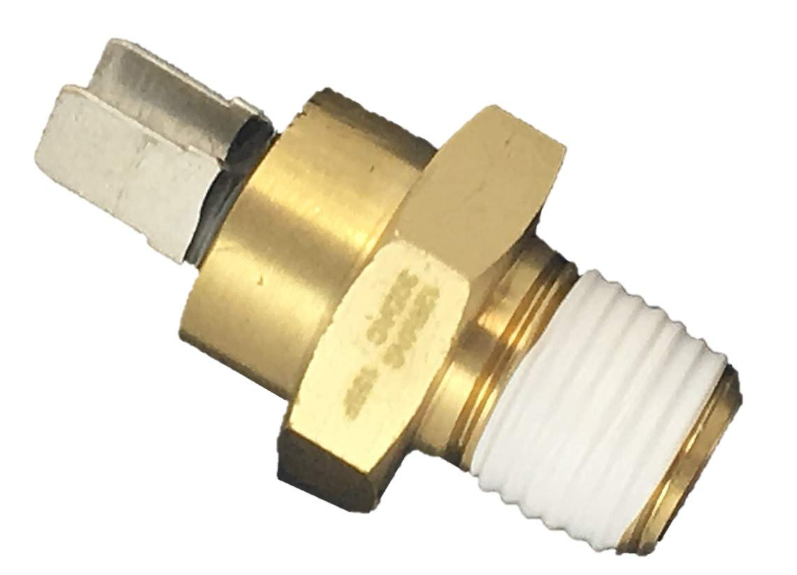 Wholesale Sensors 42001-0063S High Limit Switch Replacement Pool/Spa Heater 18-Month Warranty by Wholesale Sensors