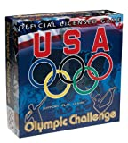 USA Olympic Challenge Trivia Game