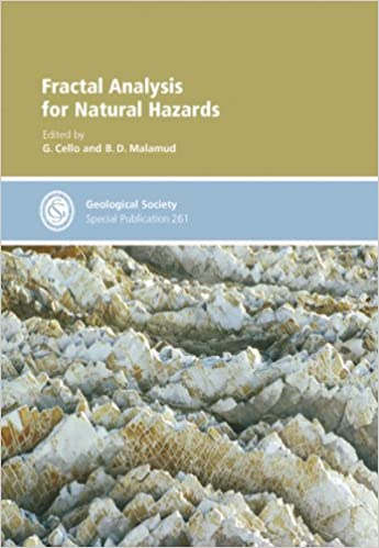 FRACTAL ANALYSIS FOR NATURAL HAZARDS - Special Publication No 261 (Geological Society Special Publication)