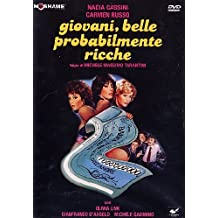 giovani, belle probabilmente ricche (Dvd) Italian Import