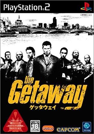 Amazon   The Getaway -ゲッタウ...