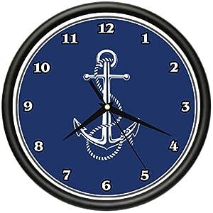 51BT6a4j-GL._SS300_ Best Anchor Clocks