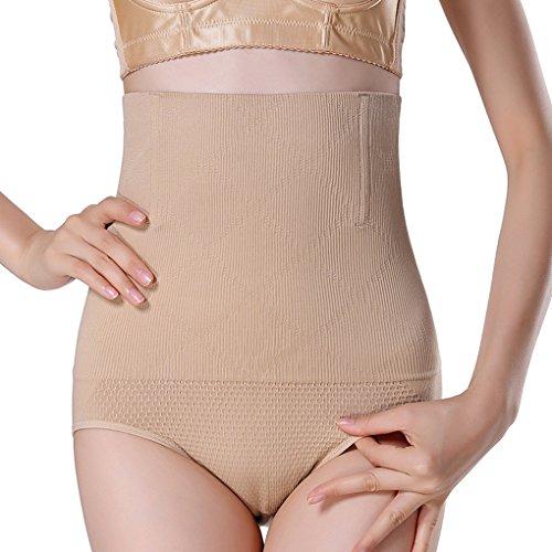 Mengonee del dimagramento Pelle Intimo Pants vita corpo Alta Della donne Shaper causali Slip sportivo di Colore Trainer ragazze Le RRzwr1
