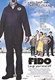 "Fido - Authentic Original 27"" x 39"" Movie Poster"