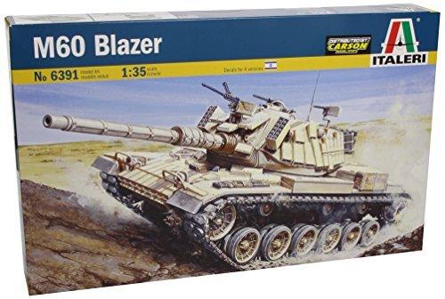 1 35 tank m60 - 8