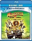 Madagascar: Escape 2 Africa [Blu-ra