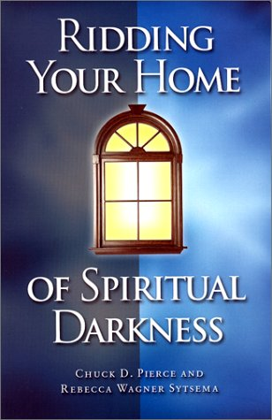 Ridding Your Home of Spiritual Darkness ebook