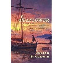 Seaflower: A Kydd Novel (Kydd Sea Adventures Book 3)