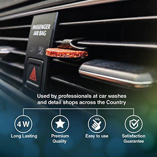 Buy smelling car freshener