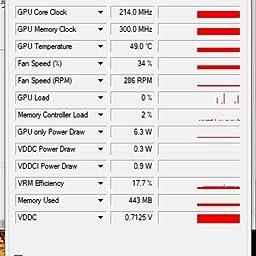 Amazon Co Jp カスタマーレビュー 玄人志向 ビデオカード Radeon Rx560搭載 オリジナルファンモデル Rd Rx560 E2gb Oc Rev2 0