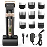 Best Hair Clippers - Nicewell Hair Clippers for Men Kids, 2-Speed Cordless Review