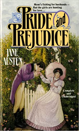 Book Pride and Prejudice (Tor Classics)