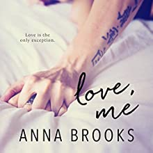 Love, Me: A Pleasant Valley Novel Audiobook by Anna Brooks Narrated by J. F. Harding, Bunny Warren