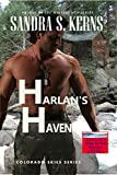 Harlan's Haven (Colorado Skies Book 6)