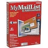 Avanquest MyMailList & AddressBook - Windows