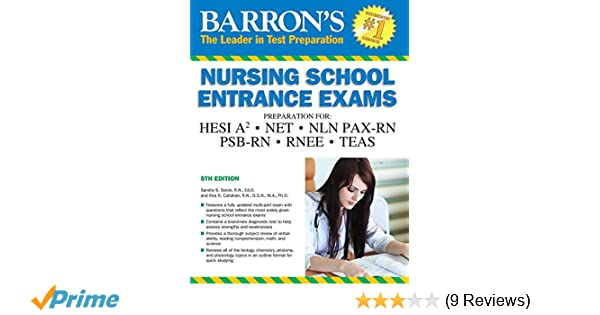 Nursing, BS