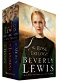 The Rose Trilogy Boxed Set, Beverly Lewis, 0764295691