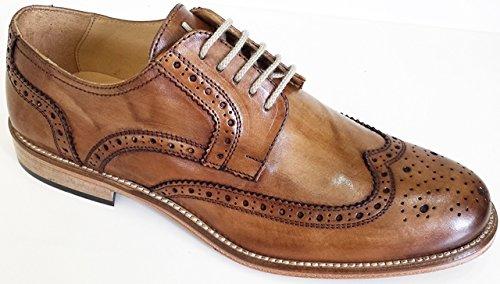 Camel Herren Herren MELLUSO Sneaker Sneaker MELLUSO Camel 6FPwHSqH