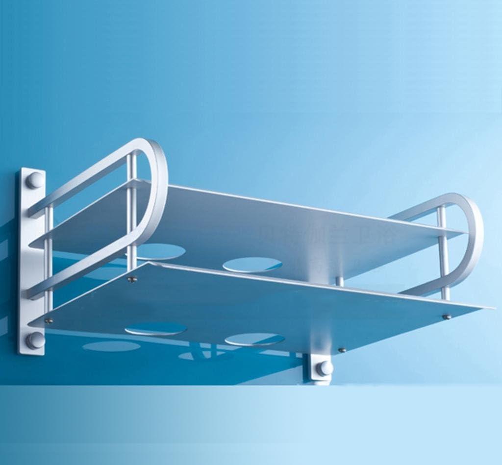 Wandregal Einzel Doppel Deck Raum Aluminium Regal Einfach Kreativ