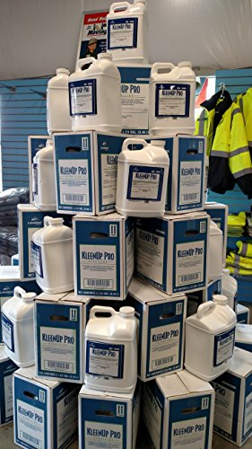 KleenUp Pro 41% Glyphosate Generic Round-up Herbicide 2.5 Gallon