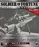 Soldier of Fortune Platinum Edition - PC