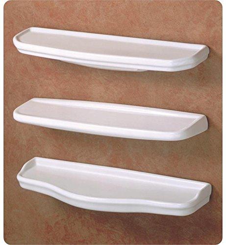 Porcelain Bathroom Shelf - 5