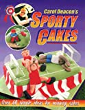 Carol Deacon's Sporty Cake