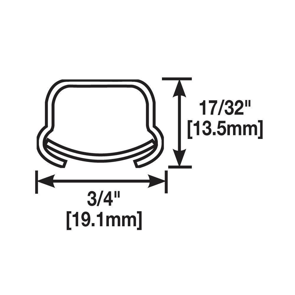 Amazon.com: Legrand - Wiremold Steel Wire Channel: Home Improvement