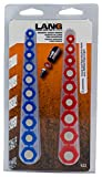 Lang Tools 522 19-Piece SAE and Metric Magnetic