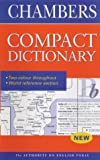 Chambers Compact Dictionary, , 0550100024