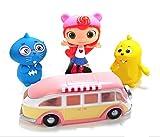Duda & Dada Soft Toy (Duda, Da